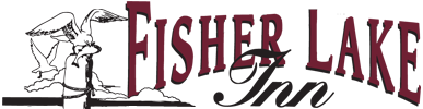 CJs Fisher Lake Inn Logo